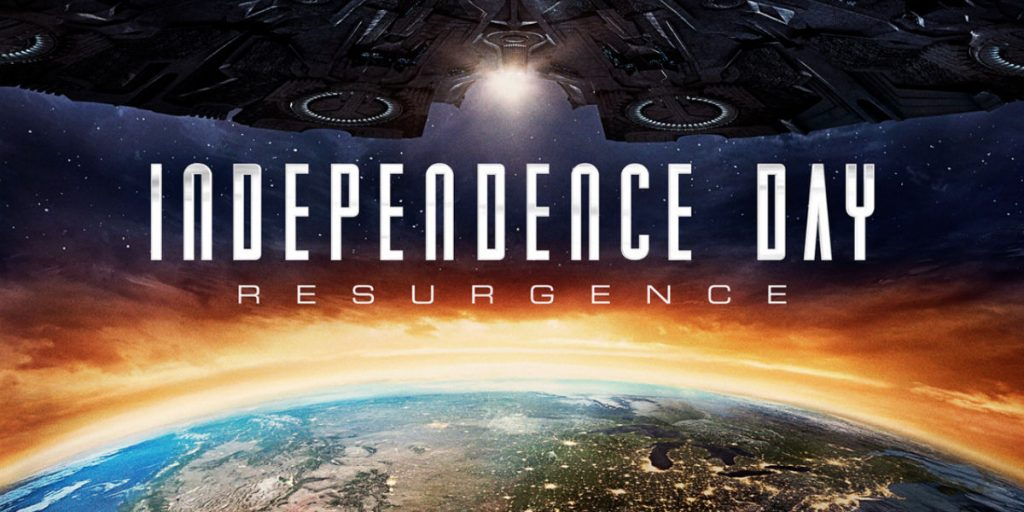 Independence Day 2 Resurgence