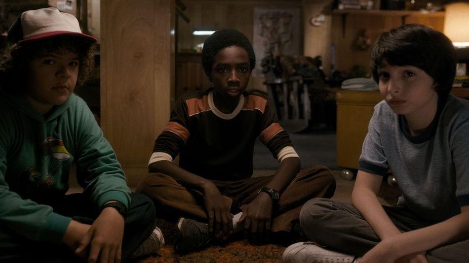 STRANGER THINGS: A Netflix Recap - Second Union