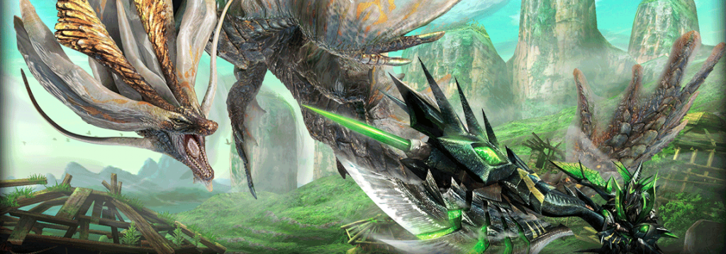 Image via monsterhunter.com