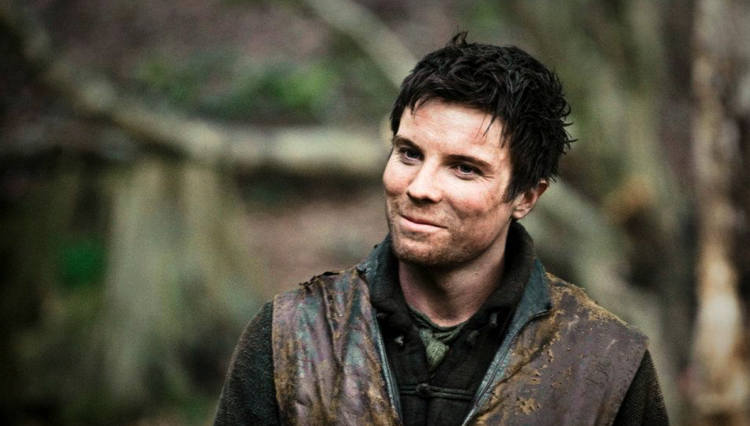 Game of Thrones: Gendry