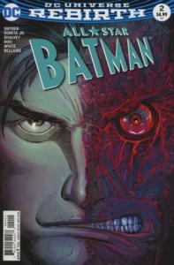 All Star Batman #2
