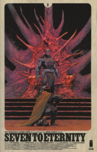 Seven to Eternity #2