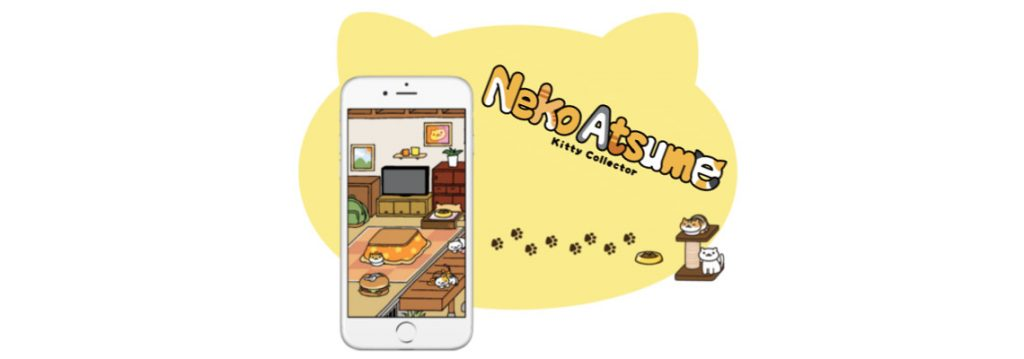 Image via nekoatsume.com