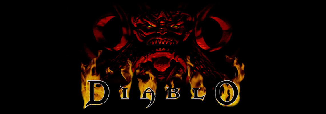 Diablo To Invade All Blizzard Entertainment Games Second Union