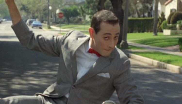 Rewind Pee Wee S Big Adventure 1985 Movie Review Second Union Mark holton was (born 2 april 1958; big adventure 1985 movie review