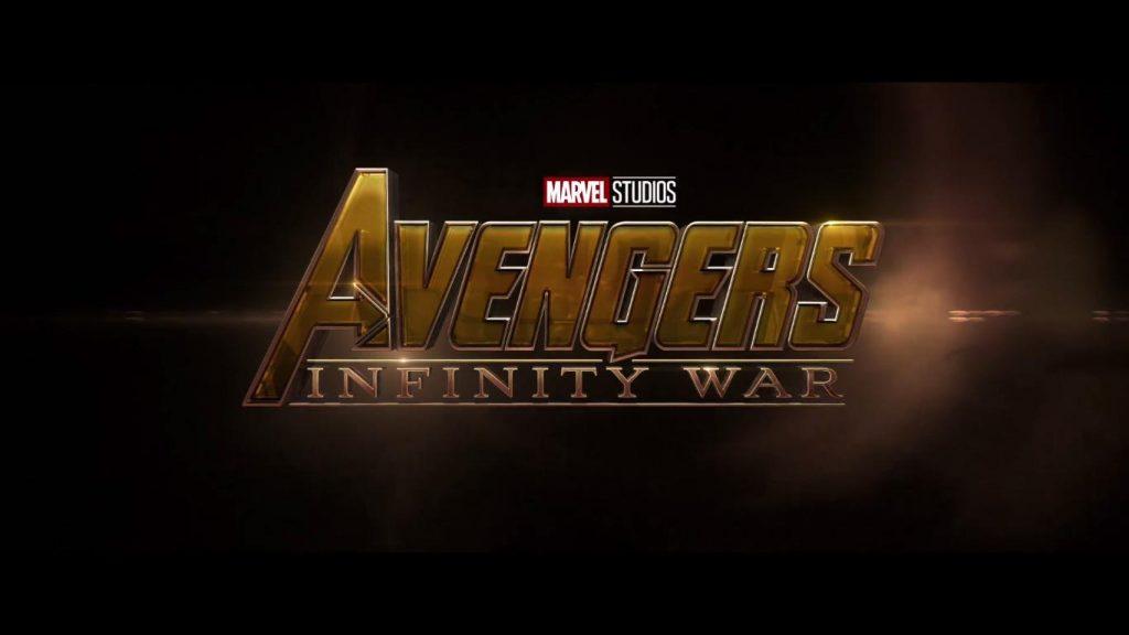 Avengers: Infinity Wars Logo