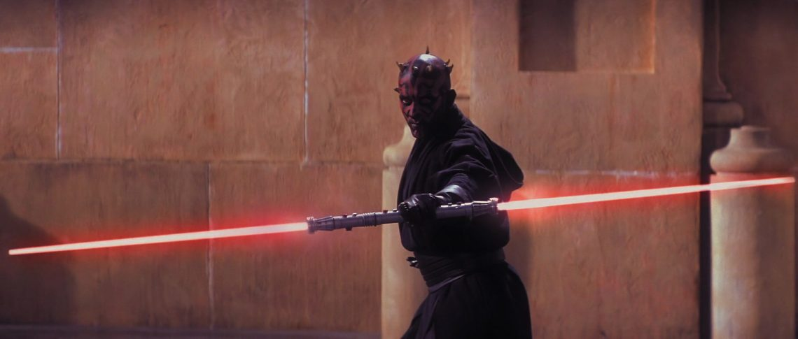 REWIND: Star Wars: Episode I - The Phantom Menace (1999) - Movie ...