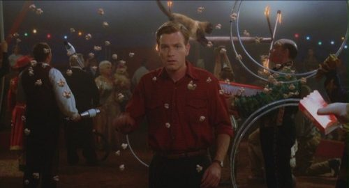 Rewind big fish 2003 movie review second union for Big fish the movie