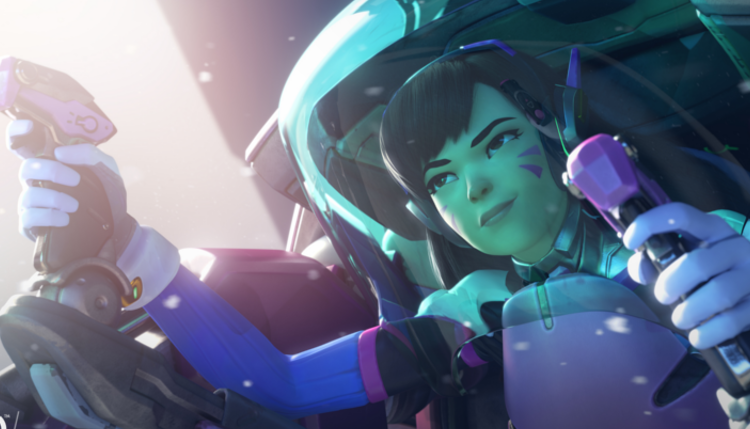D Va Next To Join Heroes Of The Storm Second Union Why you release a guide on a hero that you know the ins and outs of? d va next to join heroes of the storm