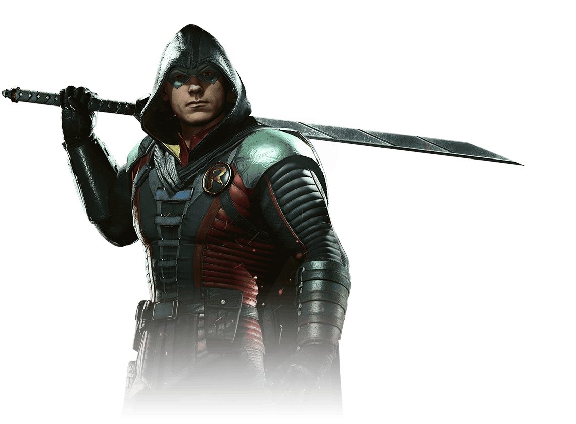 INJUSTICE 2: Every Confirmed Character So Far - Second Union