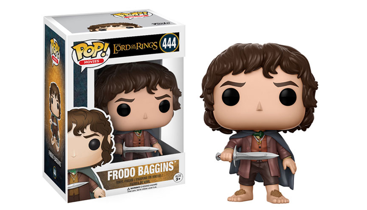 Funko Pop Levi: COMING SOON: New Lord Of The Rings & Attack On Titan Funko
