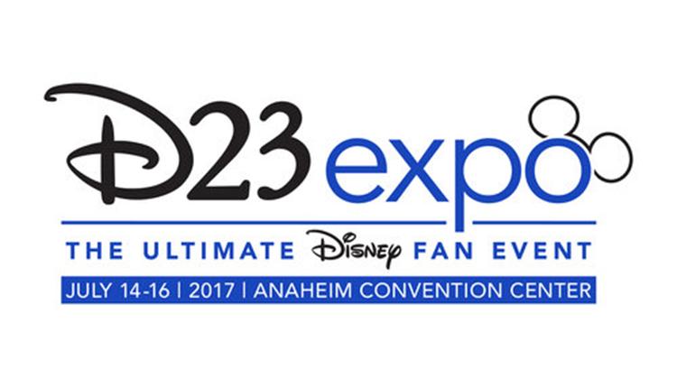 D23 Expo