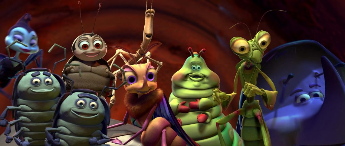 a critical movie review of a bugs life Like all pixar films, a bug's life looks fantastic my favourite parts of the movie are when the bugs acted like bugs (mosquitoes flying into bug zappers a bug's life (1998) [re-posted review]  pingback.