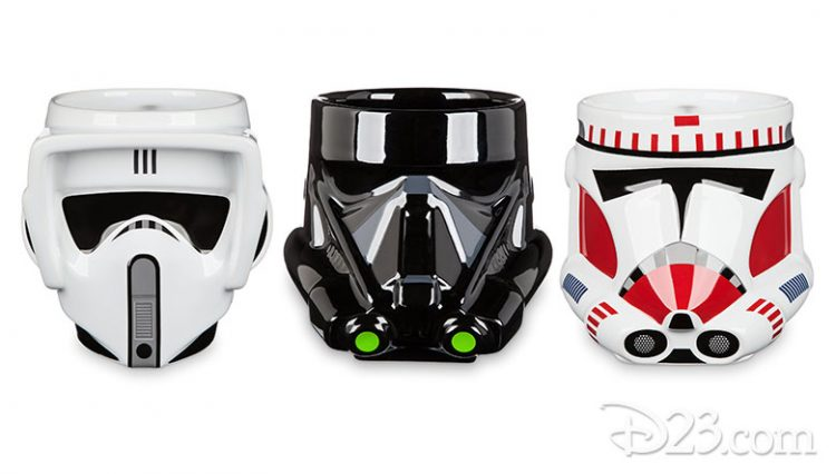 The Disney Store: Star Wars