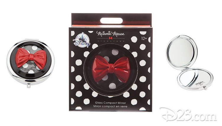 Minnie Mouse Signature Collection