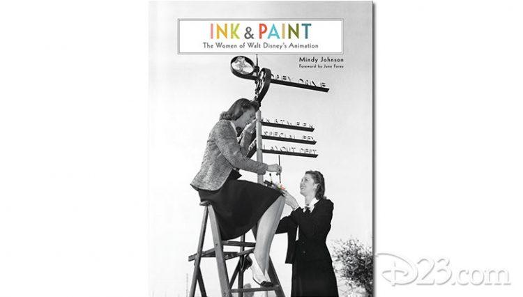 Ink & Paint