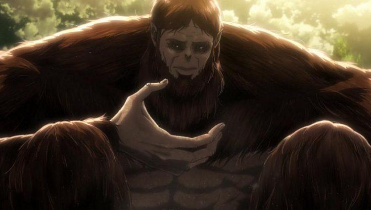 REVIEW: Attack On Titan Season 2 - Second Union