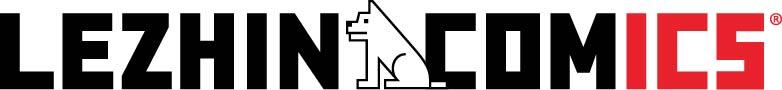 Lezhin Comics Logo