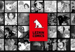 Lezhin Comics Anime Expo
