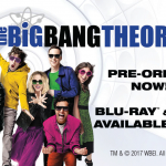BIG BANG THEORY, THE WBSDCC 2017 Hotel Keycard
