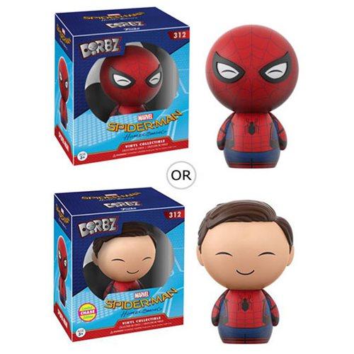 Spider-Man: Homecoming Dorbz