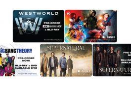WB Hotel Keycards