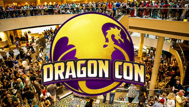 Dragon Con Record Crowd