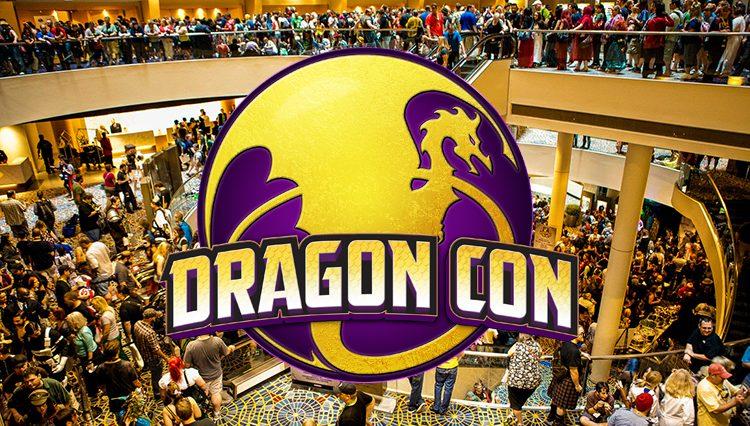 Dragon Con Record Crowd