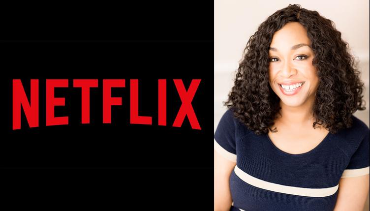 Shondaland Netflix