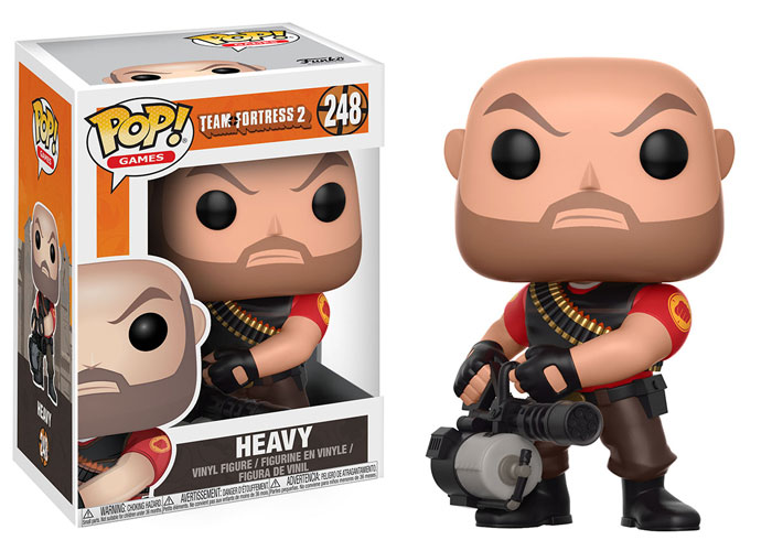 Funko Watch Valve Pop S Second Union