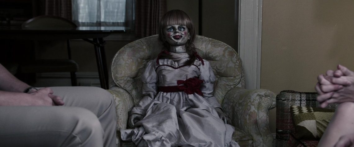 Second Union S 31 Days Of Horror Day 27 The Conjuring 2013 Second Union