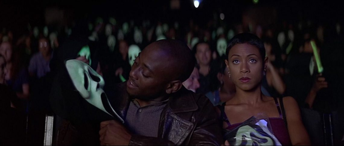 Scream2 Movie Screencapscom 271 Second Union