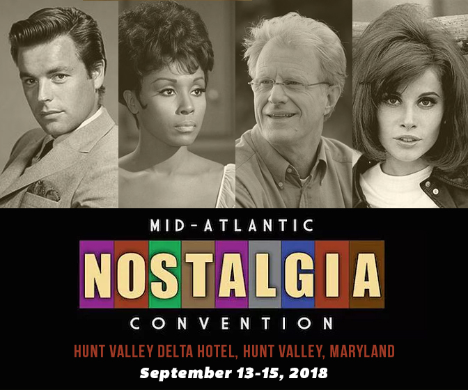 MID ATLANTIC NOSTALGIA CONVENTION