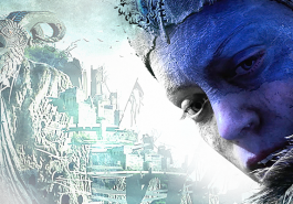Hellblade: Senua's Sacrifice Featured Image