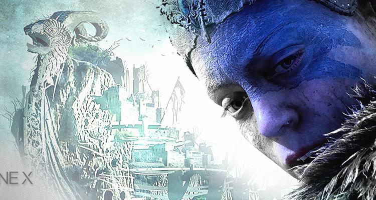 Hellblade: Senua's Sacrifice Featured Image