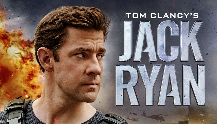 Amazon Announces Immersive Tom Clancy S Jack Ryan Fan Experience