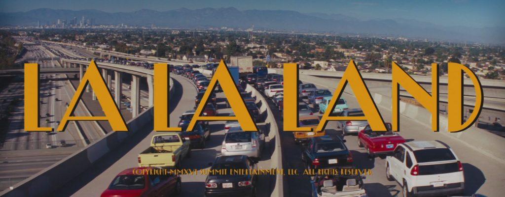 My Favorite Films La La Land 2016 Second Union