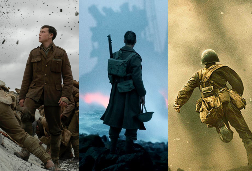 The 3 Best War Films Of The 2010s Intimate Inspiring And Magnificent Second Union