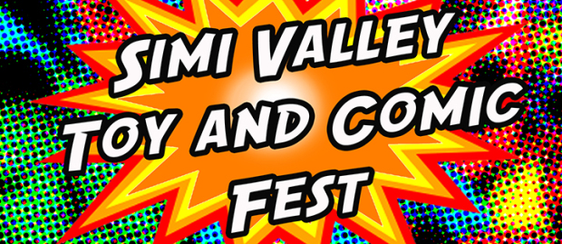 simi valley toy comic fest