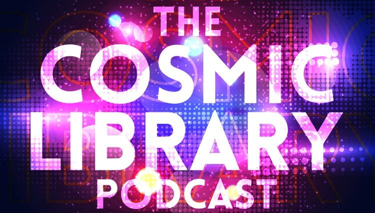 cosmic library second union