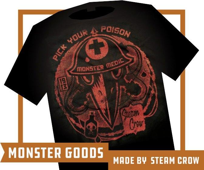 Steamcrow.com